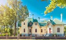 В Таллинне открывается новый 5-звездочный бутик-отель мирового класса Royal Residence Hotel&Spa
