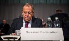 Россия вновь обрушилась с критикой на Эстонию: сохраняется позорный феномен неграждан, власти ликвидируют русскоязычное образование