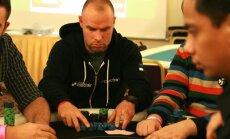 Lindpere teenis ühe pokkeriturniiriga rohkem kui kuu ajaga Red Bullsis