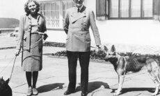 Kuidas Hitler tutvus oma ihuarstiga, kes temast narkosõltlase tegi
