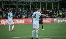 FC Infonet vs Nõmme Kalju FC