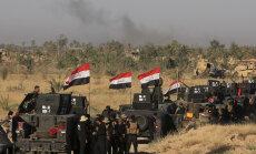 Tont-teab-mitmes lahing Fallujah linna pärast (ikka ja jälle Iraagis)