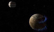 Ainult ühel Päikesesüsteemi kuul on magnetväli (ja mis sellest sõltub)