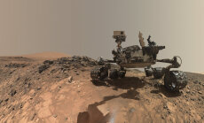Ongi rikkis? NASA kulgur on Marsil juba mitu päeva turvarežiimil töötanud