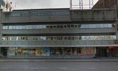 Westmani äri Tallinna kesklinnas.