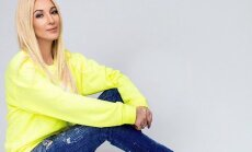 ФОТО: 45-летняя Лера Кудрявцева похвасталась сногсшибательной фигурой