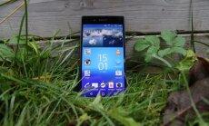 Sony nutitelefon Xperia Z5