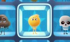 """TREILER: Animatsioon, mida maailm praegu vajas - """"Emoji film"""""""