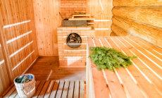 Ehitame korterisse sauna — kuidas valida asukohta ja mida silmas pidada