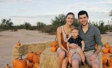 Eesti ema välismaal: Ameerika emad võivad emapalgast ja pikast lapsepuhkusest ainult unistada