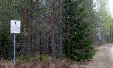 Põhja-Kõrvemaa Looduskaitseala