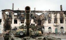 Seli tervisekeskuses on ravil viis Ukraina sõdurit