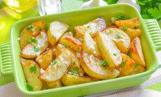Картофель – причина гипертонии