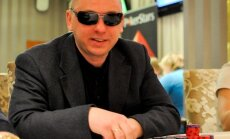 Peeter Talviste, foto Kairit Leibold, PokerNews.ee