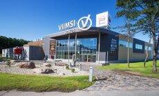 За первый год деятельности оборот Viimsi Keskus достиг почти 24 миллионов евро