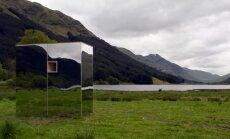 VIDEO: Nähtamatu maja on päriselt olemas. Vaata järele, kus!