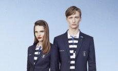 VAATA KOLLEKTSIOONI: Eesti sportlased kannavad Rio olümpiamängudel just selliseid rõivaid