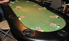 Eesti pokkerimängijad alustavad võistlust 1,2 miljoni dollari suuruses turniirisarjas