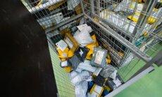 Omniva sorteerimiskeskus