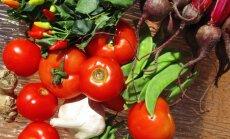 Viis põhjust, miks eestlane eestimaiseid puu- ja juurvilju eelistama peaks