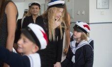 MITTEAMETLIK EDETABEL: Koolide pingerea tipus troonib tänavu Tallinna prantsuse lütseum