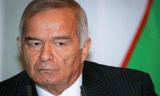 Meedia väitel on Usbeki riigipea juba surnud