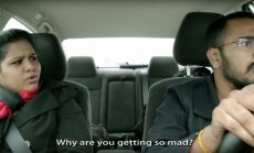 Kui oled roolis, küsib kõrvalistmel istuja sinult kõige sagedamini just seda…
