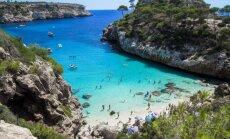 Eriti hea pakkumine! Edasi-tagasi lennud Riiast Mallorcale alates 72 eurost