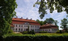 PEIDETUD PÄRLID: Viis saladuslikku Eestimaa lossi, kuhu nüüd saab sisse piiluda