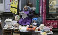 Ukraina sularahata ühiskonnal on vana vastane