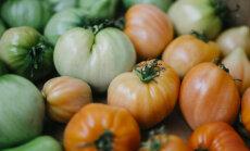 Mõned nipid, kuidas hoiustada tomateid pappkastis