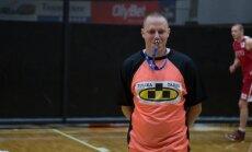Marko Parkonen hakkab üles vedama naiste korvpalli