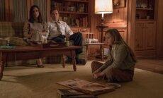Idülliline perekond naudib viimaseid rahulikke hetki. Varsti lahvatavad poliitilised ja sotsiaalsed muutused lõhestavad perekonna.