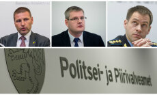 OTSEPILT: Riigikogus arutatakse politsei- ja piirivalveameti tulemuslikkust