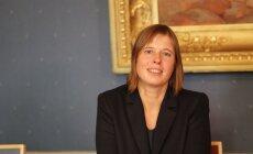 JAGA ARVAMUST, mida tead ja mõtled presidendikandidaat Kersti Kaljulaiust?