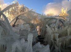 Valaste talve võlumaa