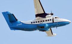 Leedu lennufirma läheb Saare maavalitsuse vastu kohtusse