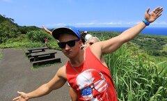 Livin Aloha osalejad
