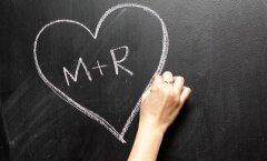 Lugeja: kui armastus vanust ei küsi, siis miks suure eavahega paare hukka mõistetakse?