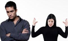 Koduvägivalla mitu tahku: mees pihib, kuidas naine teda lööb