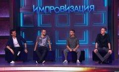 """Noorus SPA Hotel представит в Нарве шоу """"Импровизация"""" от Comedy Club"""