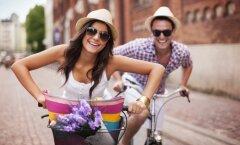 28 lihtsat ja pisikest muudatust, mis aitavad sul paremaks ja õnnelikumaks inimeseks saada