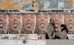 Itaalia langetab poliitilise otsuse. Miks on see majandusele oluline?