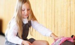 Seitse asja, millega pead arvestama, kui su laps sügisel kooliteed alustab