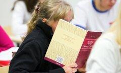 Delfi Kiirtund: miks pandi kuulmispuudega lapsed kirjutama kirjandit muusikast?