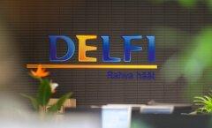 Delfi toimetus - 8