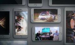 Eesti suurim veebitelevisioon Delfi TV alustas uute saadetega