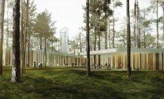 Eesti Arhitektuurimuuseum avab uue hooaja tuntud hispaania arhitektide näitusega