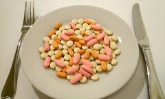 Meestele: et nabaalune kaadervärk laitmatult töötaks, on sul vaja just seda vitamiini