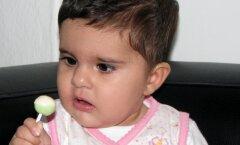 Kahanda kommihunnikuid: miks laste maiustustega ülekülvamine on halb mõte?